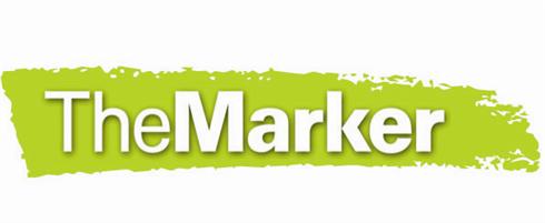 logo themarker